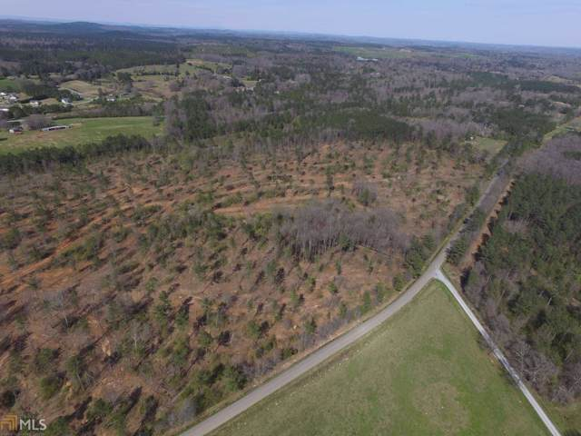 0 Akes Station Rd                         . Lot 20, Cedartown, GA 30125 (MLS #8685451) :: Team Cozart