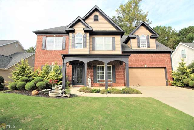 27 Portico Pl, Newnan, GA 30265 (MLS #8685462) :: Military Realty