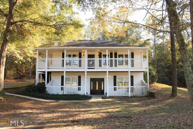 92 Williams Spur Rd, Taylorsville, GA 30178 (MLS #8685470) :: The Realty Queen Team