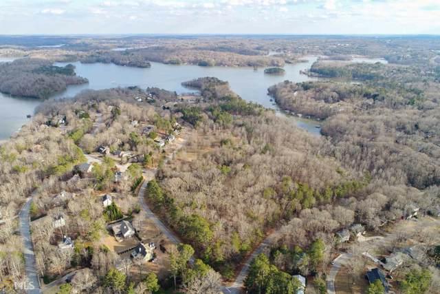 3416 Nancy Creek Rd, Gainesville, GA 30506 (MLS #8685485) :: The Heyl Group at Keller Williams