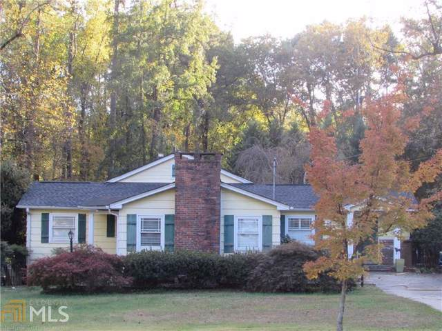 2660 Redding Rd, Brookhaven, GA 30319 (MLS #8685546) :: Rettro Group