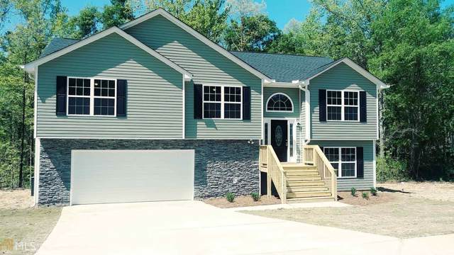 3450 Silver Chase, Gainesville, GA 30507 (MLS #8685547) :: The Realty Queen Team