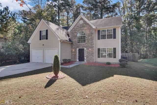 1366 Quail Hunt, Riverdale, GA 30296 (MLS #8685582) :: Bonds Realty Group Keller Williams Realty - Atlanta Partners