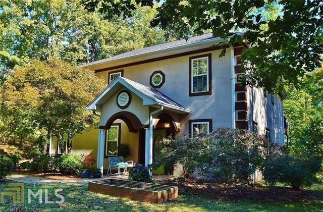 3804 Pine Tree Tr, Gainesville, GA 30501 (MLS #8685674) :: Bonds Realty Group Keller Williams Realty - Atlanta Partners