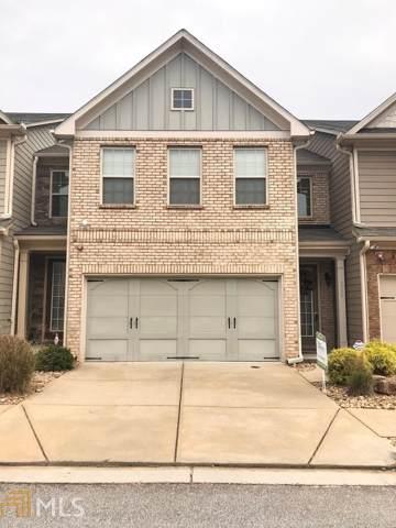 2396 Thackery Rd, Snellville, GA 30078 (MLS #8685698) :: Bonds Realty Group Keller Williams Realty - Atlanta Partners