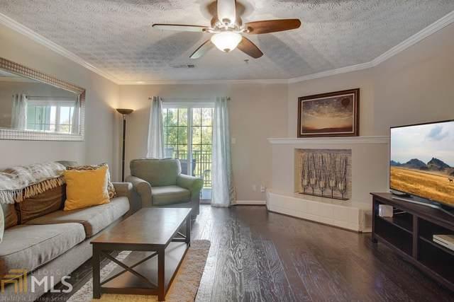 970 Sidney Marcus Blvd #1506, Atlanta, GA 30324 (MLS #8685718) :: Athens Georgia Homes