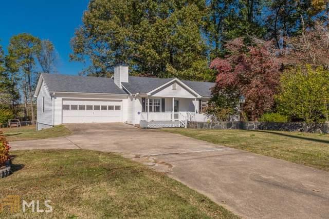 1394 Lumpkin Campground Rd, Dawsonville, GA 30534 (MLS #8685761) :: Bonds Realty Group Keller Williams Realty - Atlanta Partners