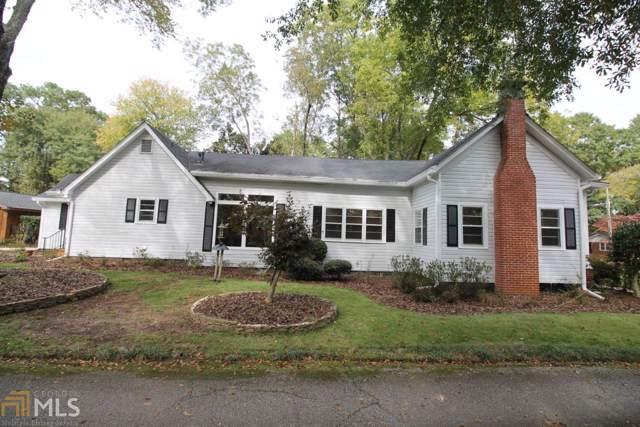 8951 Campbellton St, Douglasville, GA 30134 (MLS #8685766) :: Buffington Real Estate Group
