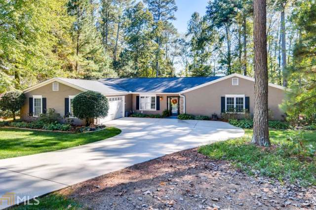 240 Brook Valley Dr, Roswell, GA 30075 (MLS #8685773) :: Rettro Group