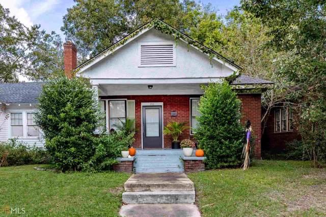 210 E 51st St, Savannah, GA 31405 (MLS #8685785) :: Crown Realty Group