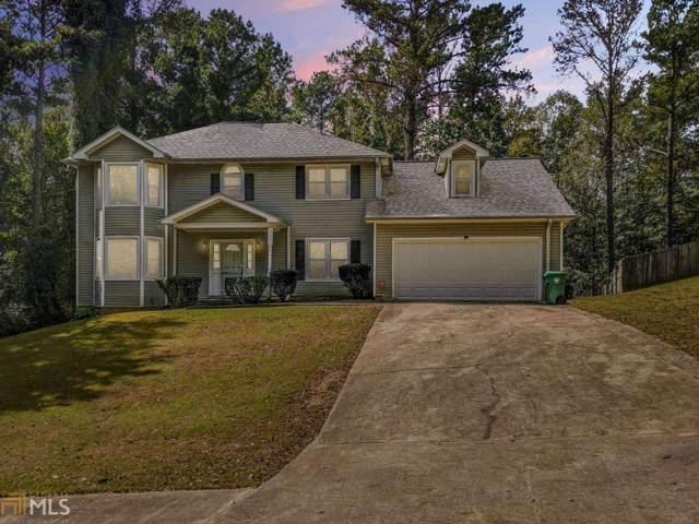 4065 Panola Woods Dr, Lithonia, GA 30038 (MLS #8685813) :: Buffington Real Estate Group