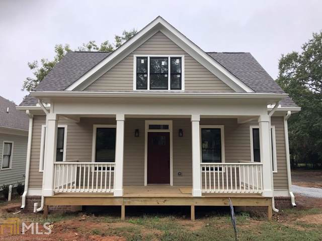 408 Davis St, Monroe, GA 30655 (MLS #8685873) :: The Heyl Group at Keller Williams