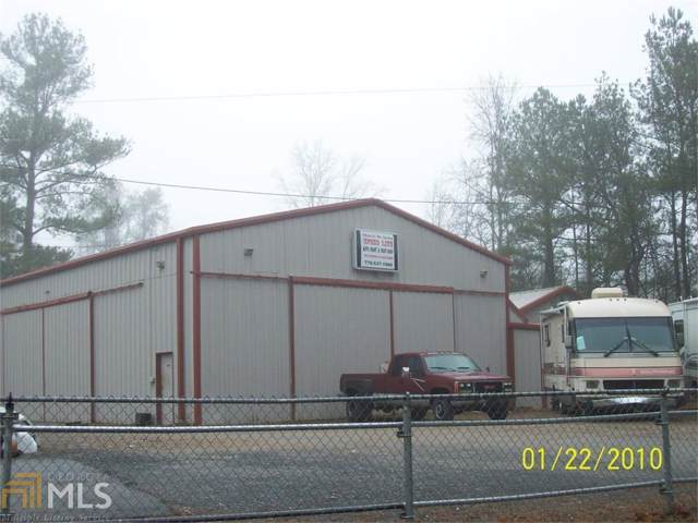 8711 Us Highway 78, Bremen, GA 30110 (MLS #8685879) :: Bonds Realty Group Keller Williams Realty - Atlanta Partners