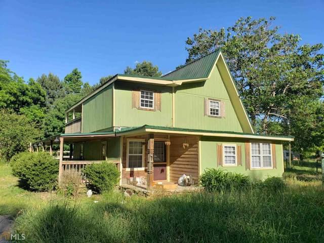 101 Hopkins Rd, Pine Mountain, GA 31822 (MLS #8685891) :: Rettro Group