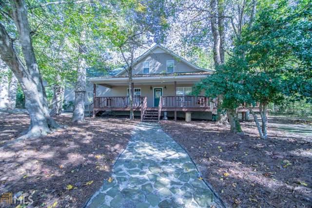 273 Sandra Ln, Cleveland, GA 30528 (MLS #8685945) :: Athens Georgia Homes