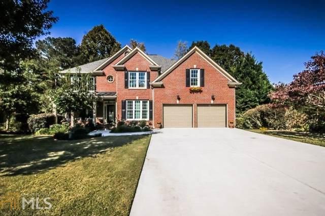 302 Orchard Walk, Canton, GA 30114 (MLS #8685953) :: Buffington Real Estate Group