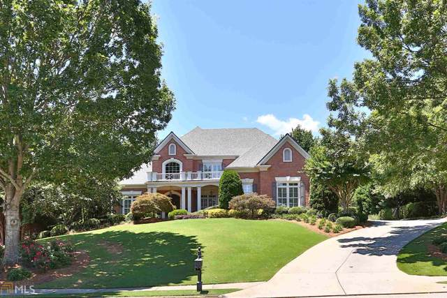 2714 Thurleston Ln, Duluth, GA 30097 (MLS #8686067) :: Bonds Realty Group Keller Williams Realty - Atlanta Partners