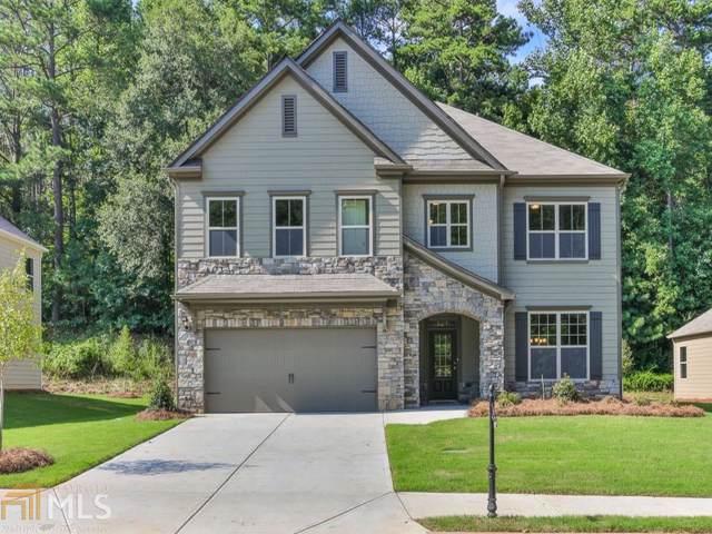 7370 Stone Bluff Dr, Douglasville, GA 30134 (MLS #8686073) :: Buffington Real Estate Group