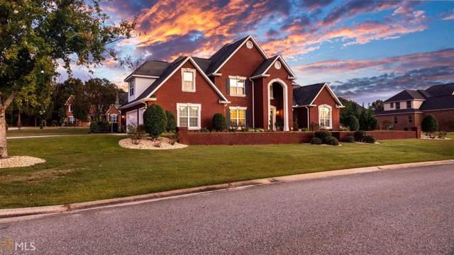 210 Highland Park Dr, Bonaire, GA 31005 (MLS #8686226) :: Bonds Realty Group Keller Williams Realty - Atlanta Partners