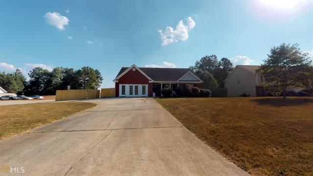 520 W Vineyard Rd, Griffin, GA 30223 (MLS #8686238) :: Buffington Real Estate Group