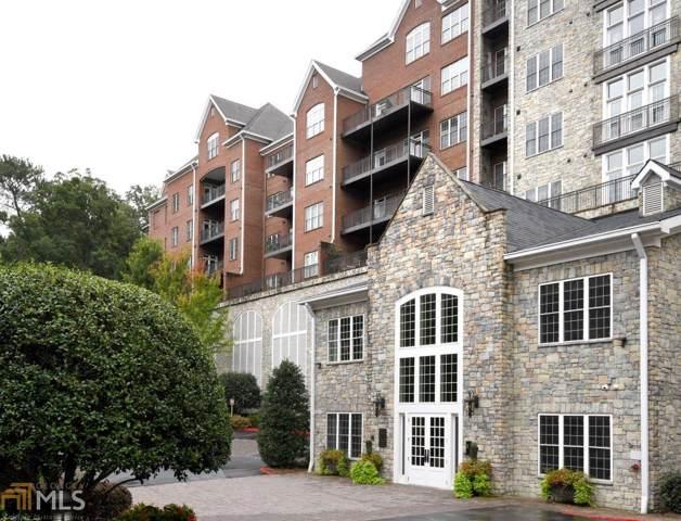3280 Stillhouse Ln #313, Atlanta, GA 30339 (MLS #8686288) :: Bonds Realty Group Keller Williams Realty - Atlanta Partners