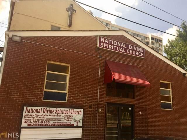 18 NE Jackson #4, Atlanta, GA 30312 (MLS #8686296) :: Bonds Realty Group Keller Williams Realty - Atlanta Partners