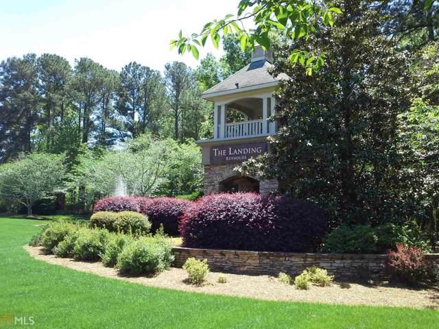 1061 Big Water Point #46, Greensboro, GA 30642 (MLS #8686368) :: Bonds Realty Group Keller Williams Realty - Atlanta Partners