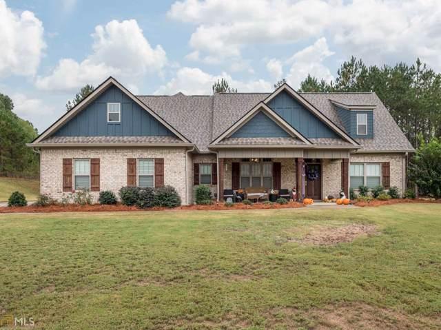 148 Elite Way, Mcdonough, GA 30252 (MLS #8686382) :: Tommy Allen Real Estate