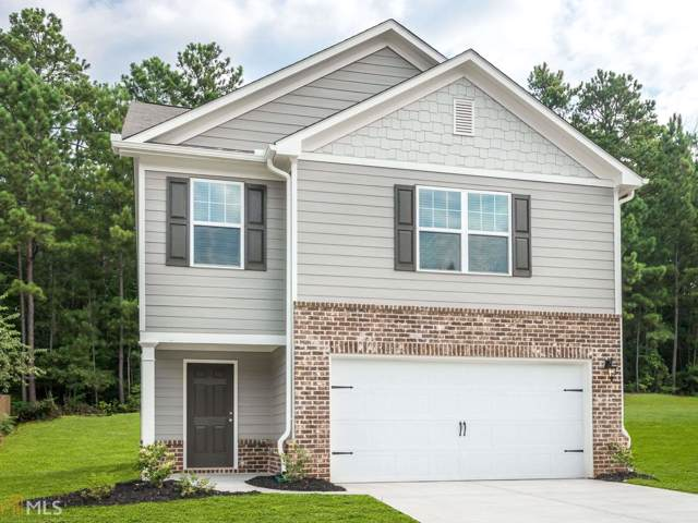 309 Augusta Woods Dr, Villa Rica, GA 30180 (MLS #8686383) :: Buffington Real Estate Group