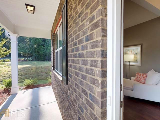 7356 Stone Bluff Dr, Douglasville, GA 30134 (MLS #8686413) :: Buffington Real Estate Group