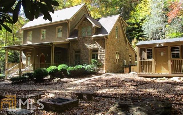 65 Harriet Moore Dr 10,TR2, Hayesville, NC 28904 (MLS #8686417) :: Buffington Real Estate Group