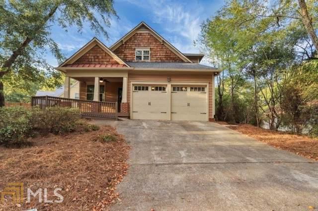 4778 Cemetery Rd, Acworth, GA 30101 (MLS #8686500) :: Buffington Real Estate Group