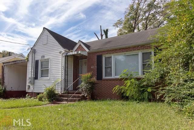 664 Florence Pl, Atlanta, GA 30318 (MLS #8686556) :: Buffington Real Estate Group