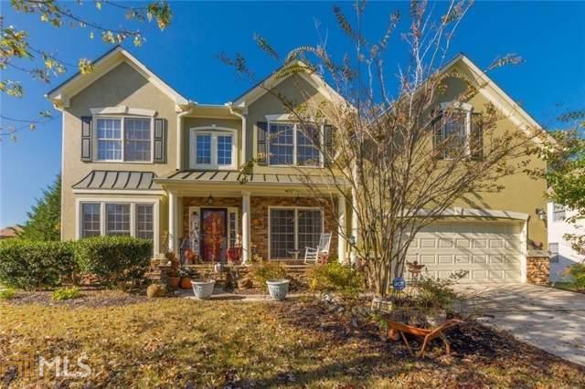 3005 Gold Creek Dr, Villa Rica, GA 30180 (MLS #8686605) :: Buffington Real Estate Group