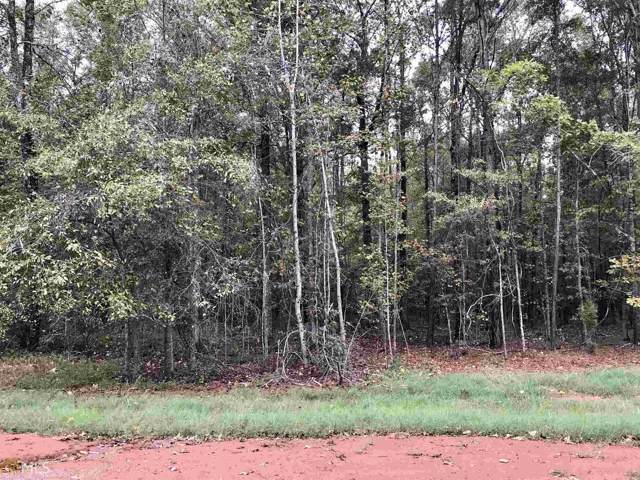 0 Lawshe Farm Dr #41, Senoia, GA 30276 (MLS #8686625) :: Buffington Real Estate Group