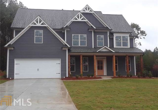 610 Red Leaf Way, Canton, GA 30114 (MLS #8686628) :: The Heyl Group at Keller Williams