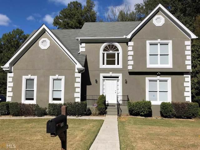 545 Rams Way, Tucker, GA 30084 (MLS #8686637) :: Rich Spaulding