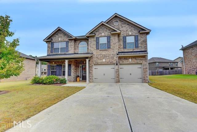 811 Golden Isles Dr, Loganville, GA 30052 (MLS #8686776) :: Buffington Real Estate Group