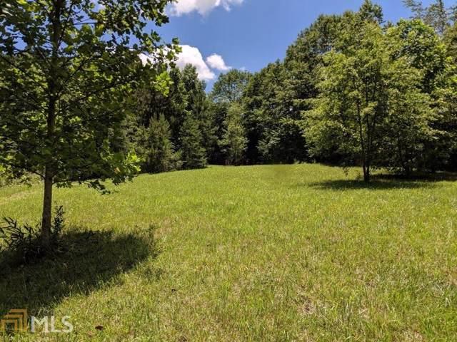 104 Bishop Lake Ln, Ball Ground, GA 30107 (MLS #8686899) :: The Heyl Group at Keller Williams
