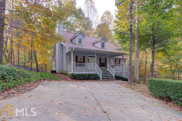 47 Lanier, Dahlonega, GA 30533 (MLS #8686937) :: RE/MAX Eagle Creek Realty