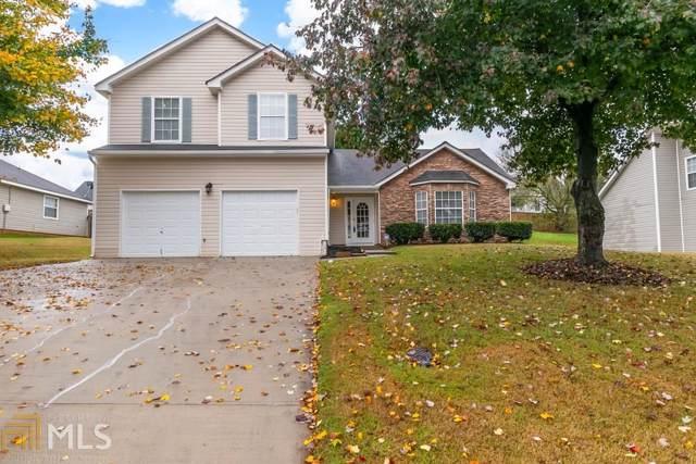 704 Fletcher Dr, Winder, GA 30680 (MLS #8686966) :: Buffington Real Estate Group