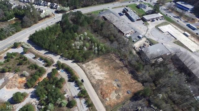 7129 Covington Hwy, Lithonia, GA 30058 (MLS #8687019) :: Bonds Realty Group Keller Williams Realty - Atlanta Partners