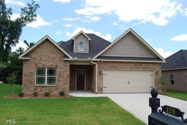 126 Summer Grove Ln, Macon, GA 31206 (MLS #8687026) :: Buffington Real Estate Group
