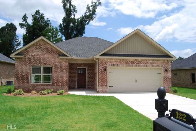122 Summer Grove Ln, Macon, GA 31206 (MLS #8687032) :: Buffington Real Estate Group
