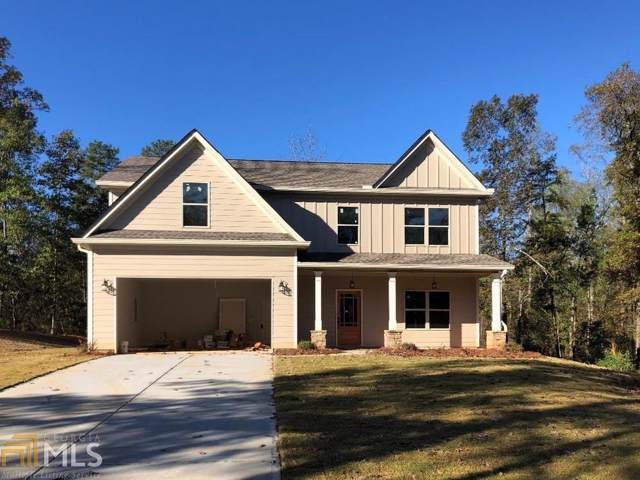 1701 Trotters Ct, Monroe, GA 30656 (MLS #8687099) :: The Heyl Group at Keller Williams