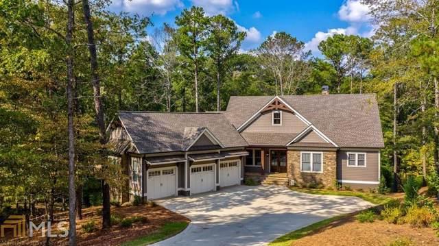 1190 Sugar Run I, Greensboro, GA 30642 (MLS #8687166) :: Bonds Realty Group Keller Williams Realty - Atlanta Partners