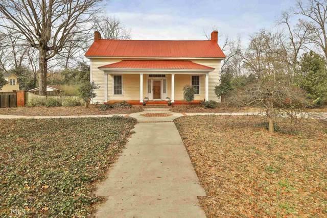 124 Baggarly Way, Senoia, GA 30276 (MLS #8687169) :: Buffington Real Estate Group
