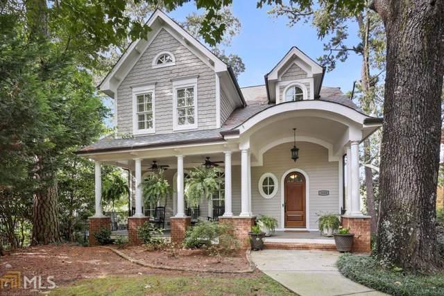 3600 Habersham Rd, Atlanta, GA 30305 (MLS #8687251) :: RE/MAX Eagle Creek Realty