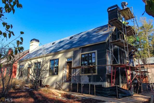 369 Anders, Chattahoochee Hills, GA 30268 (MLS #8687334) :: Bonds Realty Group Keller Williams Realty - Atlanta Partners
