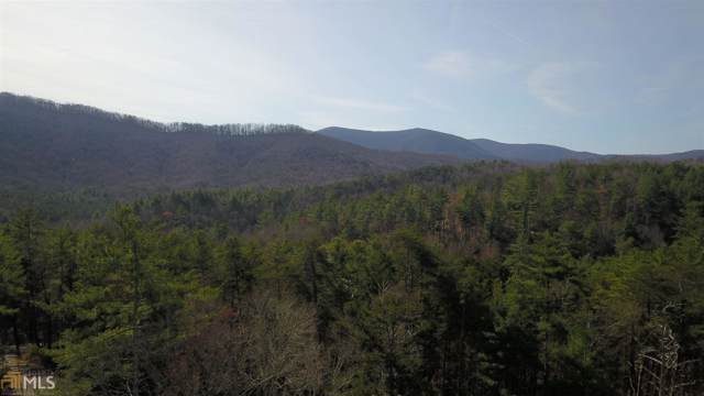 0 Laurel Creek Trl #27, Blue Ridge, GA 30513 (MLS #8687391) :: Tim Stout and Associates